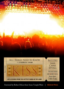 eBook &quot;All I Need to Know I Learned from KISS&quot;
