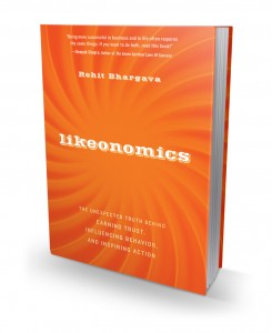 Likeonomics book (2012)