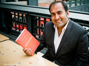 Author Rohit Bhargava