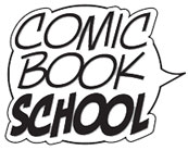 Comic Book School
